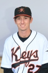 Zach Davies starts tonight for the Keys against Carolina.
