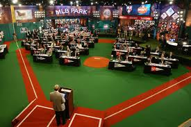 The Rule 5 draft lacks the pomp and circumstance of the First Year Player Draft. It occurs on the final day of the Winter Meetings, and some teams don't even make a selection
