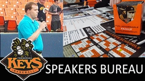 Speakers Bureau MW